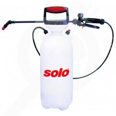 nz solo sprayer fogger 465 - 1