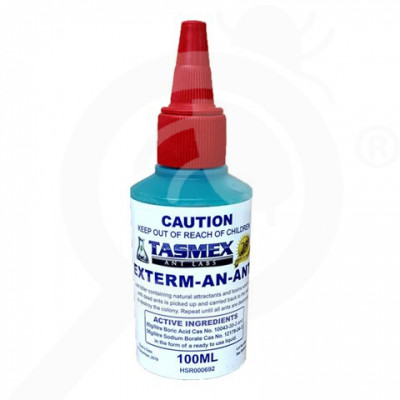 nz tasmex insecticide exterm an ant 100 ml - 1