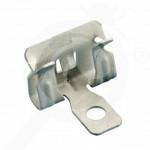 nz globe accessory girder clip 8x14 mm galvanised 4h58 - 1, small