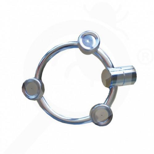 nz solo accessory 3 hole circle nozzle 433 - 1, small