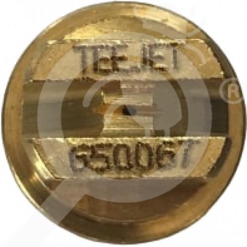 nz solo fan nozzle brass fan tip nozzle 65 0067 - 1, small