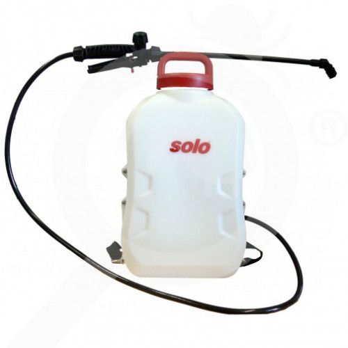 nz solo sprayer fogger 414 li - 2