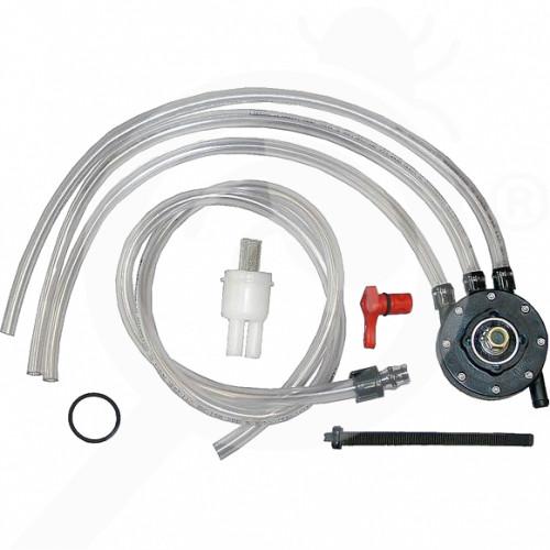 nz solo pump liquid booster pump 451 - 1, small
