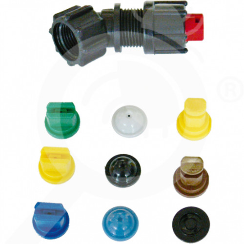 nz solo accessory nozzle set - 1, small