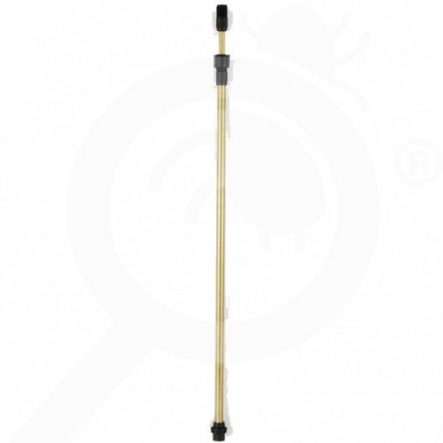 nz solo telescopic lance brass telescopic wand 57 100 cm - 1, small