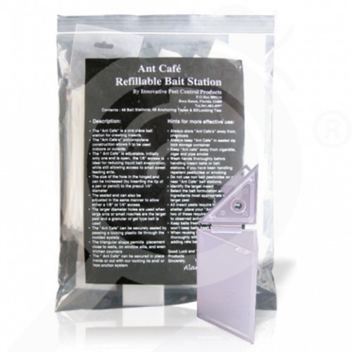 nz innovative bait station ant cafe bag 48 p - 1, small