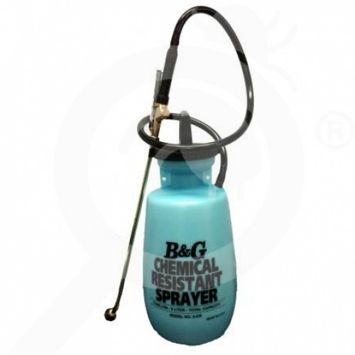 nz bg sprayer fogger 2 cr blue chemical - 0, small