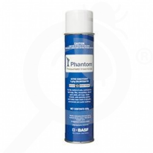 nz basf insecticide phantom pi 500 g - 0