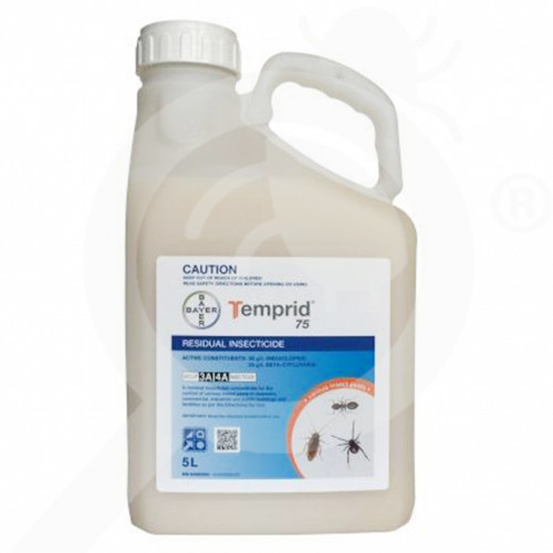 nz bayer insecticide temprid 75 5 l - 0, small