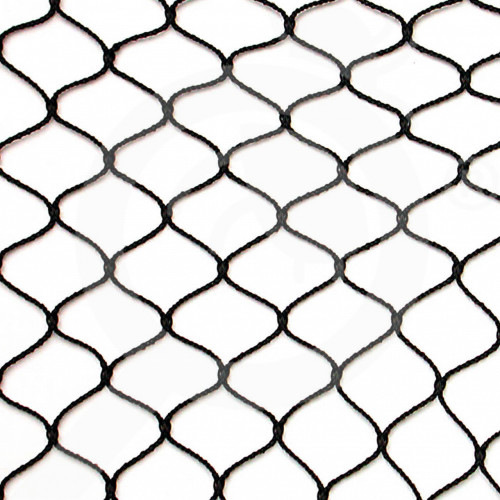 nz bird b gone repellent no knot bird netting 10x10 m - 1, small