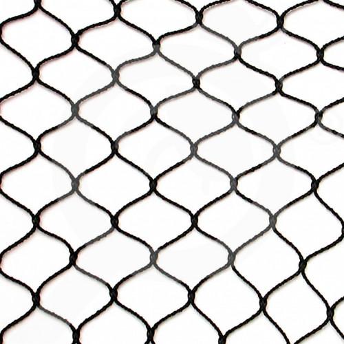 nz bird b gone repellent no knot bird netting 15x15 m - 1, small