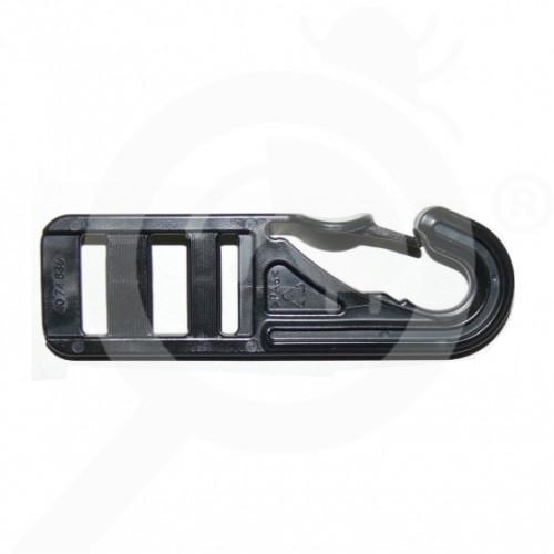 nz solo accessory bottom carabinier clip - 1, small