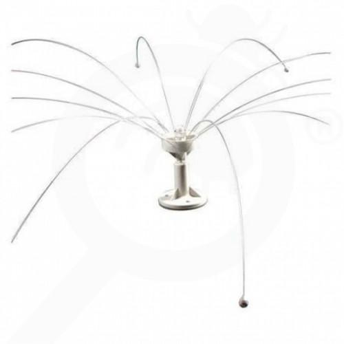 nz bird barrier repellent daddi long legs 2 4 m - 1