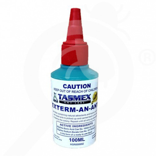 nz tasmex insecticide exterm an ant 100 ml - 1, small
