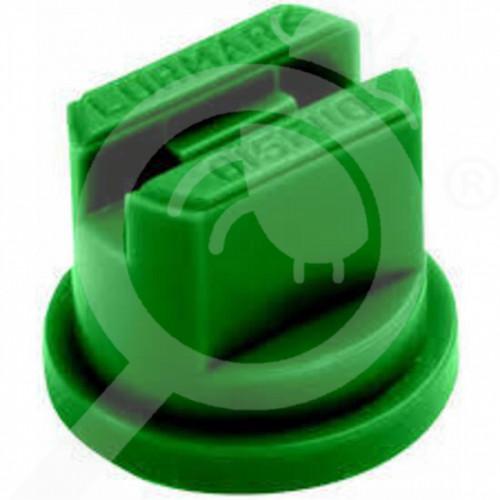 nz solo accessory fan tip green - 1, small