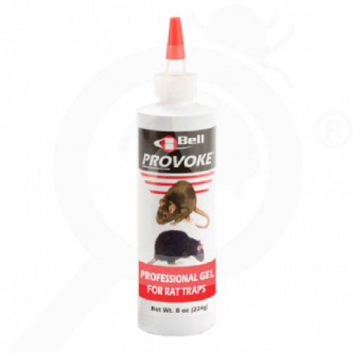 nz bell laboratories attractant provoke professional gel 224 g - 1, small