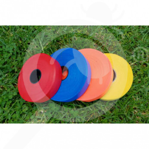 nz connovation special unit flagging tape glo orange - 1, small