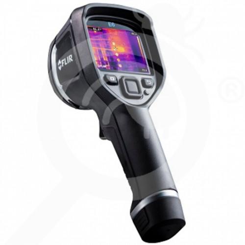 nz globe special unit flir e6 infrared camera - 1
