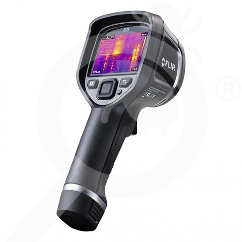 nz globe special unit flir e8 infrared camera - 1, small