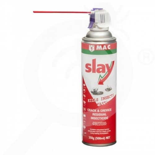 nz mac insecticide slay crack and crevice residual 500 ml - 1, small