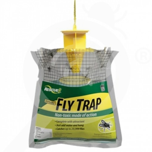 nz rescue trap fly trap - 1, small