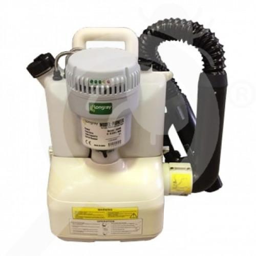 nz longray sprayer fogger pioneer powered ulv fogger battery - 1, small