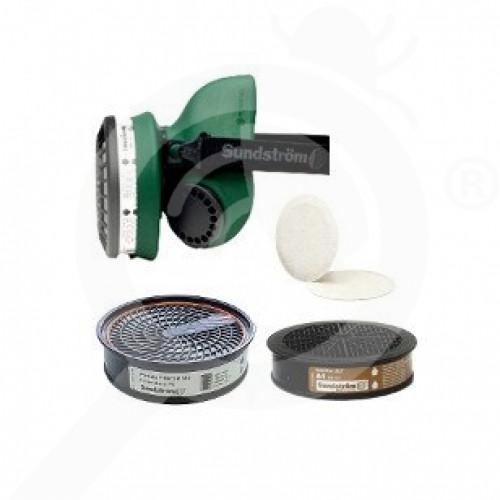 nz garrards safety equipment sundstrom kit w sr90 tpe - 1, small