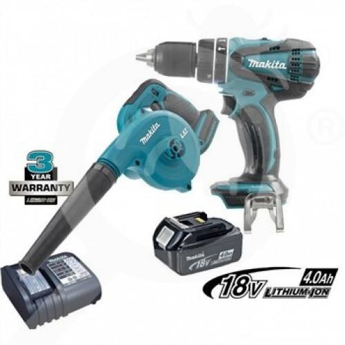 nz makita special unit makita cordless dust blower 18 v - 1, small