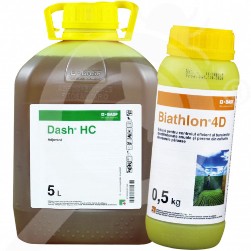 nz basf herbicide biathlon 4d 500 g dash 10 l - 1, small