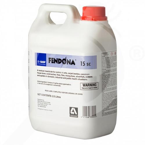 nz basf insecticide fendona 15 sc 2 litres - 1, small