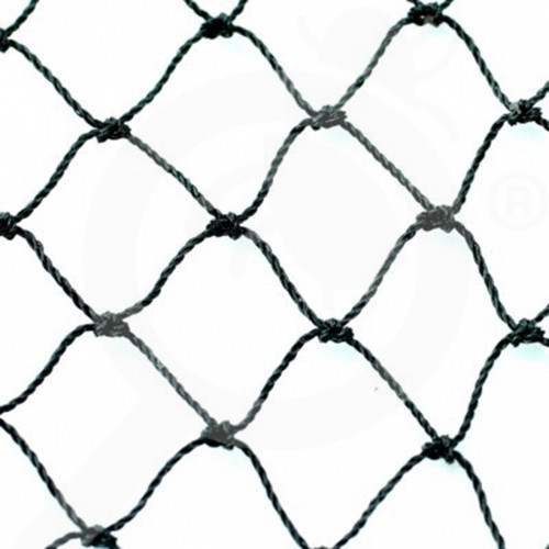 nz pelsis repellent network bird net black 19 mmx10x10 m - 0, small