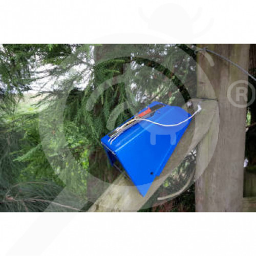 nz connovation trap possum master trap - 1, small