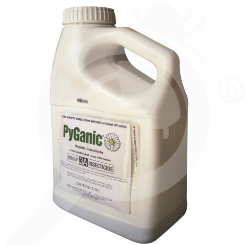 nz mgk insecticide pyganic 3 8 l - 1, small