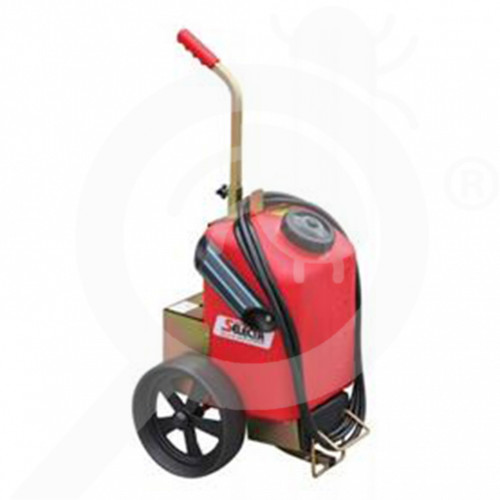 nz silvan sprayer fogger professional trolley 25l - 0, small