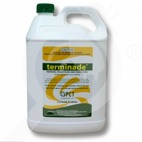 nz pct insecticide terminade 5 l - 1
