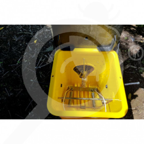 nz envirotools trap timms possum trap - 1, small