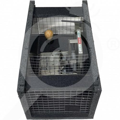 nz brc bait station d2k thermal plastic doc200 - 1, small