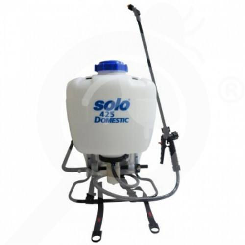 nz solo sprayer fogger 425 domestic - 1