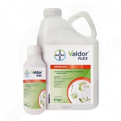 pl bayer herbicide valdor flex 6 kg - 0
