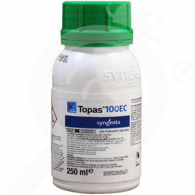 pl syngenta fungicide topas 100 ec 250 ml - 0