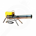 pl zon repellent el08 electronic propane cannon - 0, small