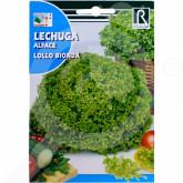 pl rocalba seed green lettuce lollo bionda 6 g - 0, small