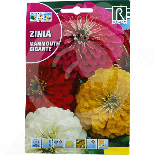 pl rocalba seed mammouth gigante 3 g - 0, small