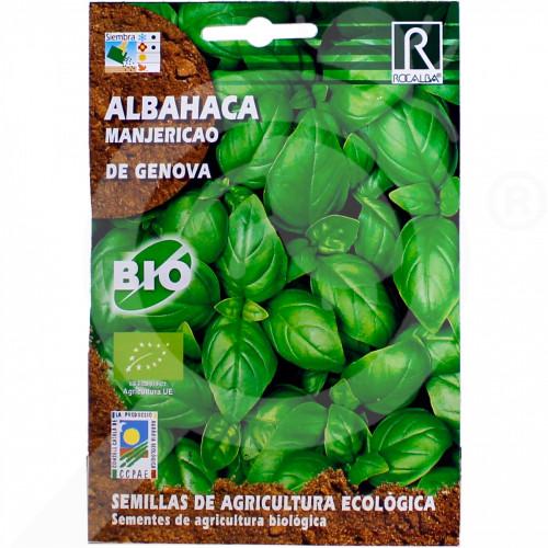 pl rocalba seed basil de genova 5 g - 0, small