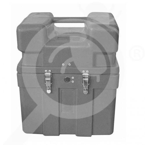 pl bg safety equipment pest control technician box - 0, small