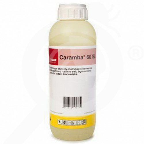 pl basf fungicide caramba 60 sl 1 l - 0, small