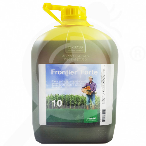 pl basf herbicide frontier forte ec 10 l - 0, small
