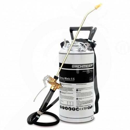 pl birchmeier sprayer fogger spray matic 5s - 0, small
