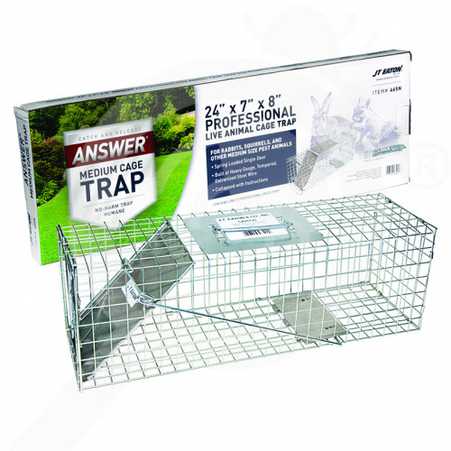 pl jt eaton trap answer trap for medium pests - 0, small