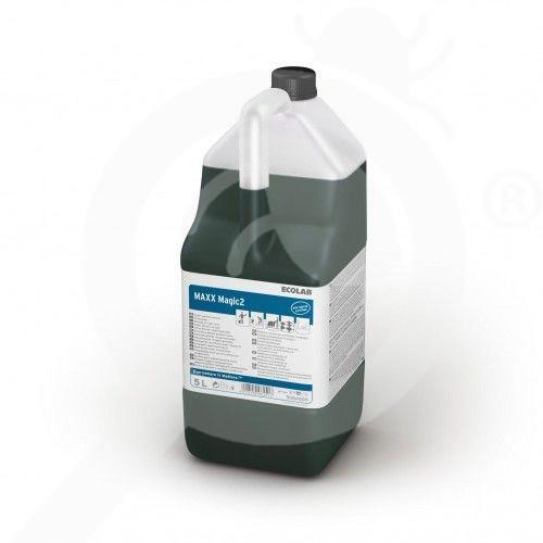 pl ecolab detergent maxx2 magic 5 l - 0, small
